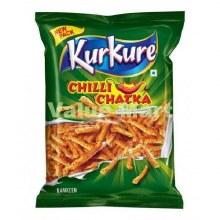 Kurkure: Chilli Chatka 115gm