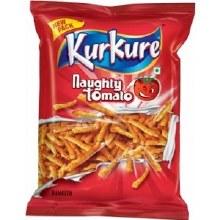 Kurkure: Naughty Tomato 138gm