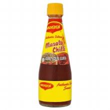 Maggi: Masala Chilli Sauce
