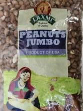 Laxmi: Peanut Raw (j)