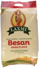 Laxmi: Besan Gram Flour 4lb