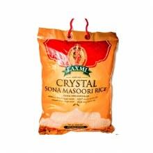 Laxmi : Crystal Sona Masoori R