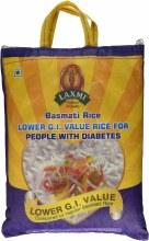 Laxmi: Diabetic Basmati Rice