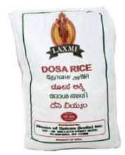 Laxmi: Dosa Rice 10lb