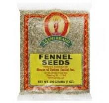 Laxmi : Fennel Seeds 400gms