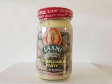 Laxmi: Ginger Garlic Paste
