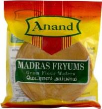 Laxmi : Green Madras Appalam