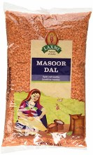 Laxmi: Masoor Dal 2lb