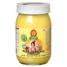 Laxmi: Pure Cow Ghee 13.5oz