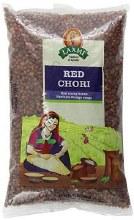 Laxmi : Red Chori 2lbs.