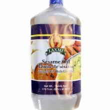 Laxmi : Sesame Oil 5ltr.