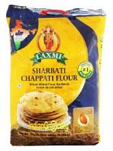 Laxmi: Sharbati Chappati Flour