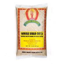 Laxmi: Urad Gota Whole 2lb