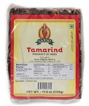 Laxmi : Wet Tamarind 500gm.