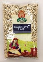 Laxmi: Black Eye Peas 4lb