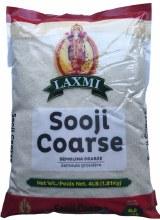 Laxmi : Sooji Coarse 5lbs