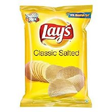 Lay's : Classic Salted