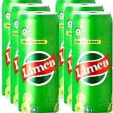 Limca 300ml Can X 24 - Case