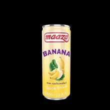 Maaza: Banana 330ml