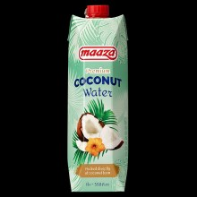 Maaza: Coconut Water
