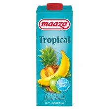 Maaza : Tropical Juice