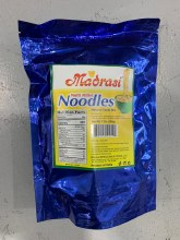 Madrasi: Multi Millet Noodles