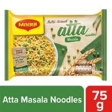 Maggi: Atta Noodles Masala