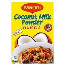 Maggi: Coconut Milk Powder Mix