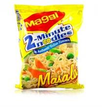 Maggi: Masala Noodles 70gm