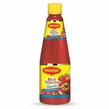 Maggi Richtomato Ketchup 500gm