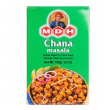 Mdh: Chana Masala 100gm