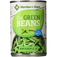 Mm : Green Beans 15oz.