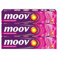 Moov: Pain Specialist 30gm
