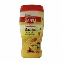 Mtr: Badam Drink Mix 500g