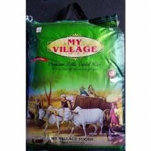 My Village: Little Crystal