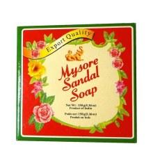 Mysore: Sandal Soap 150gm