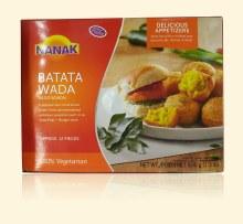 Nanak Batata Wada 10 Pcs