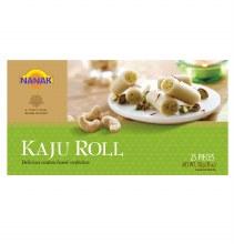 Nanak: Kaju Roll 24pc 312gm