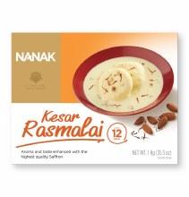 Nanak: Kesar Rasmalai 12ct