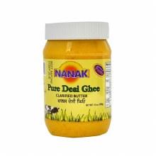 Nanak: Pure Desi Ghee 14oz