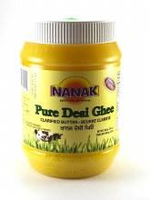 Nanak Pure Desi Ghee 800gm