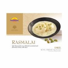 Nanak: Rasmalai 12ct