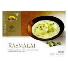 Nanak Rasmalai 8ct