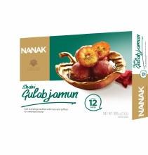 Nanak: Shahi Gulab Jamun 12pc