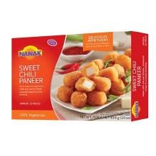 Nanak : Sweet Chili Paneer 16