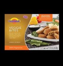 Nanak : Veggie Bites