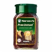 Narasu: Instant Coffee 100gm