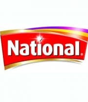 National: Banana Jelly 80gm
