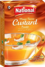 National : Custard Powder