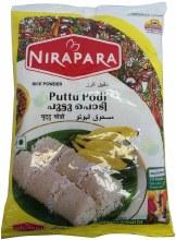 Nirapara: Puttu Podi 1kg